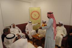 غبقة التيار التقدمي رمضان 2011
