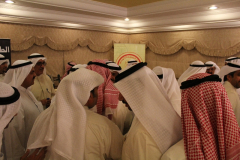 ندوه التيار التقدمي الكويتي - الطعن الحكومي .. بقانون الدوائر